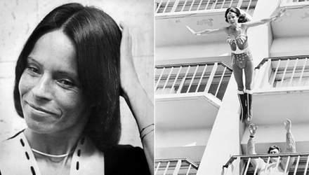 Померла найшвидша жінка на землі. Дивовижна історія гонщиці Кітті О'ніл
