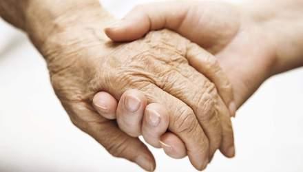Штучний інтелект виявив хворобу Альцгеймера на ранніх стадіях