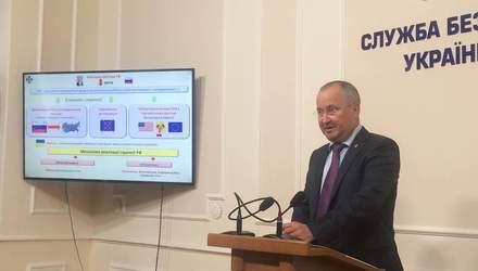 """Які результати псевдовиборів на Донбасі """"намалювала"""" Росія: оперативні дані СБУ"""