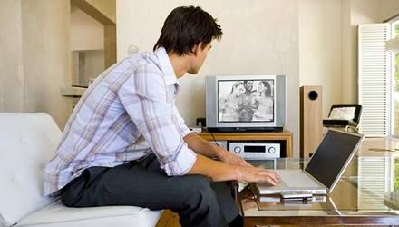Багато британців досі дивляться чорно-білі телевізори: в чому причина