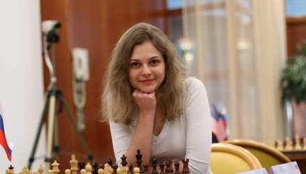 Анна Музичук наблизилася до 1/4 фіналу на чемпіонаті світу із шахів
