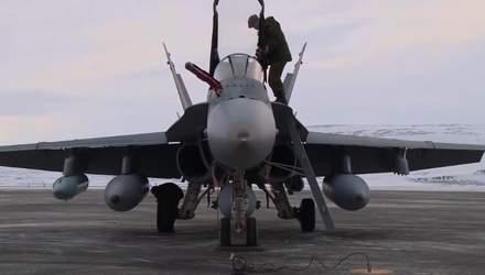 Техника войны: Модернизированные истребители для ВСУ. Многофункциональные ножи для ССО