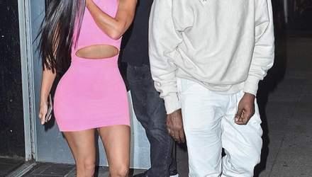 Популярного рэпера Канье Уэста едва не застрелили, – СМИ