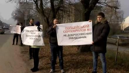30 сімей можуть лишитися без дому: на Київщині будинок із мешканцями хочуть продати на аукціоні