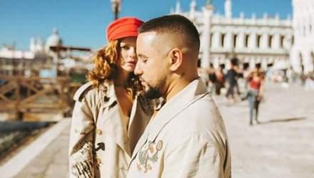 """Нас не спіймали, – Монатік розповів про зйомки романтичного кліпу """"Зашивает душу"""""""