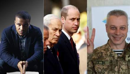 Самые смешные мемы недели: спортсмены-политики, курьезы с Уильямом и Лысенко без бутербродов