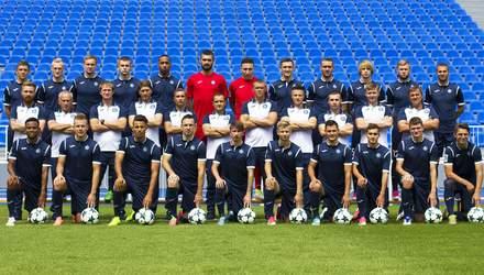 """Молодіжні команди """"Олімпіка"""" будуть дискваліфіковані на два сезони, – ЗМІ"""