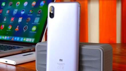 Вместе с MIUI 10 смартфоны Xiaomi получат улучшенную камеру