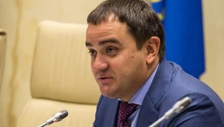 Проти президента ФФУ відкрили кримінальні справи за трьома статтями