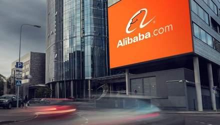 Alibaba установил рекорд во время распродажи на День холостяка