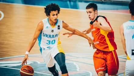 Обраний на драфті НБА баскетболіст приїде до збірної України