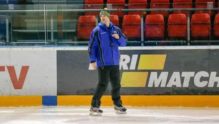 Збірна України отримала нового головного тренера