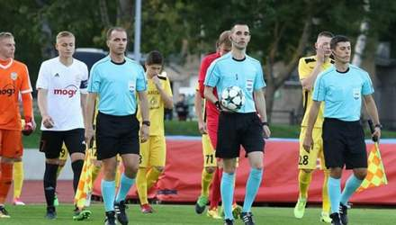 Стало відомо, хто розсудить товариський матч Туреччина – Україна