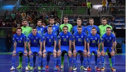 Збірна України зіграє два товариські матчі з найсильнішою командою Європи
