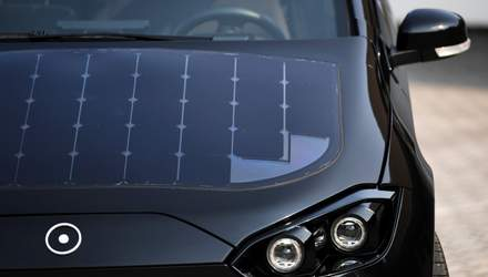 Hyundai и Kia укомплектуют свои автомобили солнечными панелями