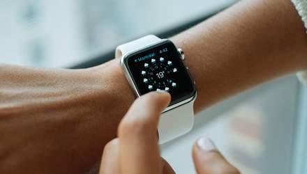 В мережі з'явилися цікаві деталі про нові смарт-годинники Apple Watch