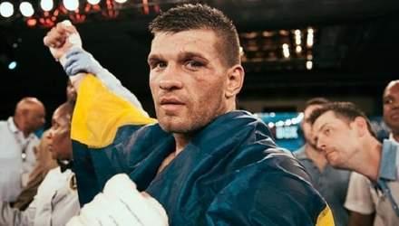 Український боксер Дерев'янченко потрапив у топ-10 рейтингу WBC
