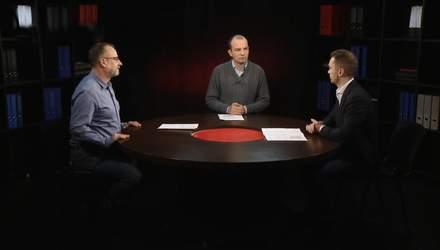 Почему иностранные эксперты помогают Украине создать Антикоррупционный суд