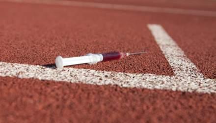Російські легкоатлети 23 рази порушили антидопінгові правила в 2018 році