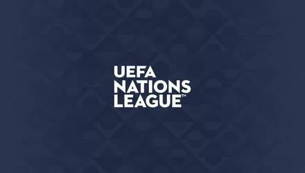 Ліга націй: результати матчів та відео голів 15 листопада