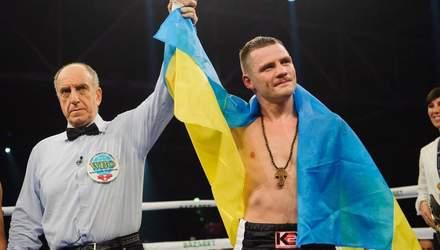 Зіркові українські боксери повернуться на ринг 22 грудня