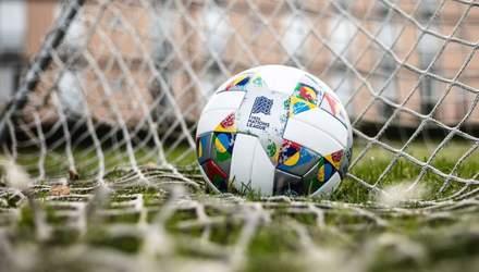 Нідерланди – Франція: де дивитися онлайн матч Ліги націй