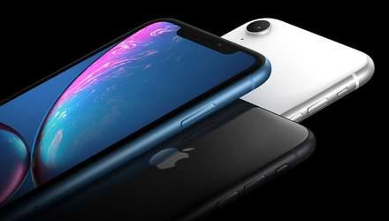 Какие смартфоны Apple лучше всего продавались за всю историю компании