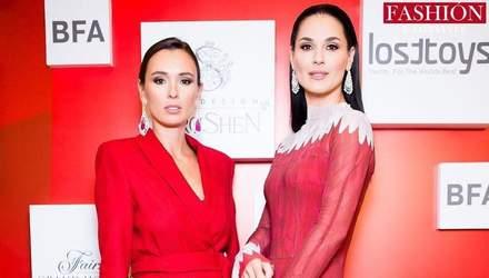 Яркие выходы Кароль, Монатика и Ефросининой: как прошла церемония Best Fashion Awards 2018