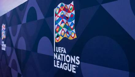 Ліга націй: відео голів та результати матчів 18 листопада