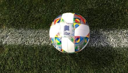 Англія – Хорватія: де дивитися онлайн матч Ліги націй