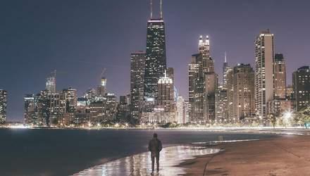 Тиждень в колоритному Чикаго: мережу підкорюють приголомшливі фото міста