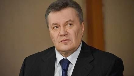 Госпіталізація Януковича: як вплине неявка екс-президента на розгляд справи про нього