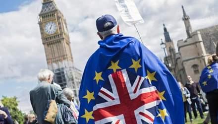 Як британці сприймають скандал навколо угоди Brexit: коментар журналіста