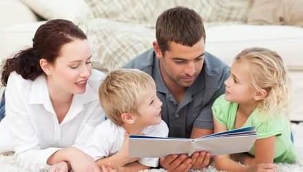 """Стоит ли родителям """"сюсюкаться"""" с детьми: ответ Супрун"""