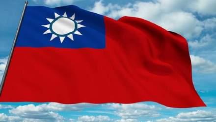 Тайвань могут не допустить к Олимпийским играм-2020 из-за названия страны