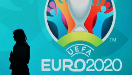 Україна потрапила в один кошик з Росією на жеребкуванні відбіркового циклу Євро-2020