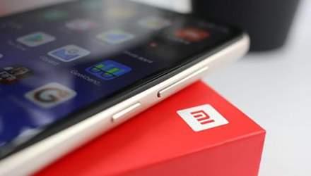 """Характеристики неанонсированного смартфона Xiaomi Mi 8s """"слили"""" в сеть"""