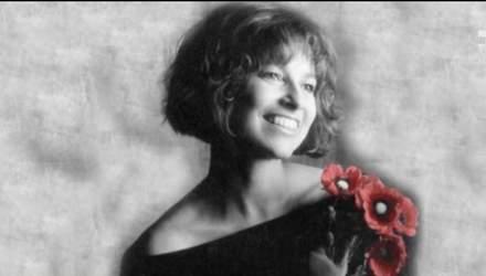 Украинский цветок американской сцены: как Квитка Цисык уникальным голосом покорила мир