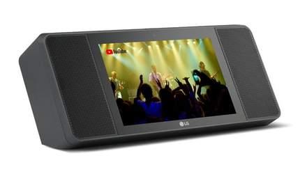 Новый тренд на рынке: LG презентовала свой смарт-дисплей