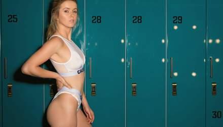 Чи з'явиться Світоліна в еротичному журналі до кінця року? Букмекер приймає ставки