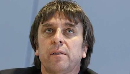 Стало відомо, яка зарплата в президента Прем'єр-ліги України