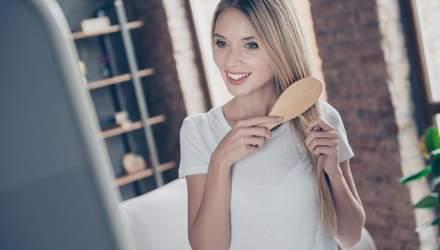 Як покращити ріст волосся у домашніх умовах: ефективні поради