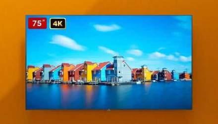 Xiaomi поповнила лінійку телевізорів новою моделлю