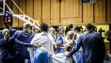 Збірна України вдруге поступилася Іспанії у кваліфікації Євробаскету-2019