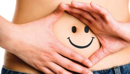 ТОП-5 продуктів, які допоможуть подолати порушеня травлення
