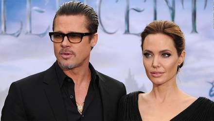 Бред Пітт почав благати Анджеліну Джолі припинити судову тяганину: несподівані деталі
