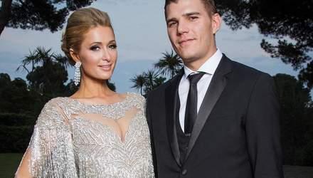 Улыбчивая и без кольца: Пэрис Хилтон уехала в Австралию после отмены свадьбы
