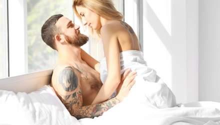 Топ-4 поради для покращення сексу