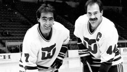 Що ви не знали про легендарних братів-хокеїстів з українським походженням Бабичів: цікаві факти