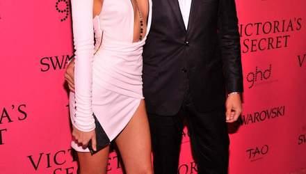 """12 років разом: """"ангел"""" Victoria's Secret Кендіс Сванепул розійшлася з батьком двох своїх дітей"""